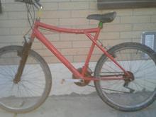 دوچرخه ی سالم و دنده ای سالم در شیپور-عکس کوچک