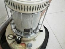 بخاری نفتی ژاپنی در شیپور-عکس کوچک