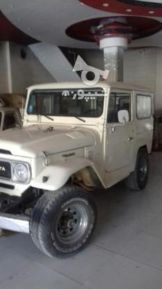 خریدار تویوتا لندکروز در گروه خرید و فروش وسایل نقلیه در فارس در شیپور-عکس1