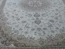 یک جفت فرش کرم گردویی 2.5 در 4 و 1 عدد 2.5 در 3.5  در شیپور-عکس کوچک