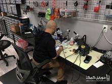 تعمیرات فوق تخصصی انواع موبایل ایفون، سامسونگ،.... در شیپور-عکس کوچک