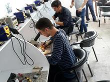 آموزش تعمیرات موبایل، لپ تاپ و الکترونیک در شیپور-عکس کوچک