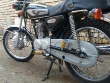موتور خونگی تمیز در شیپور-عکس کوچک