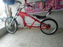 دوچرخه هارلی دیویدسون در شیپور-عکس کوچک