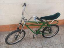 خریدار دوچرخه قدیمی یاماها در شیپور-عکس کوچک