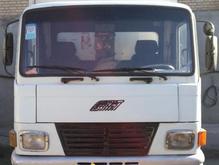 آذرخش کامیونت  در شیپور-عکس کوچک
