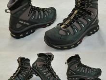 کفش و بوت سالامون Salomon اورجینال اروپایی  در شیپور-عکس کوچک
