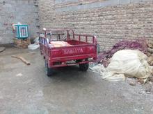 موتور سه چرخ گیربکس عالی فروشی در شیپور-عکس کوچک