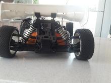 ماشین کنترلی سوخت بنزینی  در شیپور-عکس کوچک