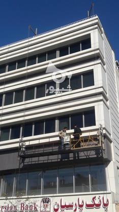 کلایمر برج پیما بالابر نفر جایگزین داربست در گروه خرید و فروش خدمات و کسب و کار در خراسان رضوی در شیپور-عکس1
