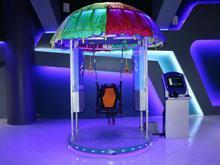 بلیط شبیه ساز چتر نجات و سقوط آزاد  در شیپور-عکس کوچک