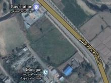 زمین مسکونی تجاری  700 متر  در شیپور-عکس کوچک