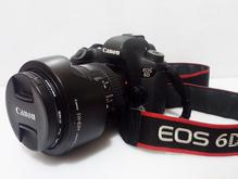 کانن 6D کیت لنز 24-105 میلی متر f/4  در شیپور-عکس کوچک