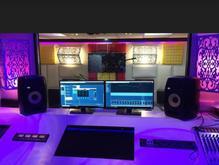 استودیو موسیقی مشهد در شیپور-عکس کوچک
