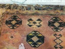 گلیم فرش قدیمی  در شیپور-عکس کوچک