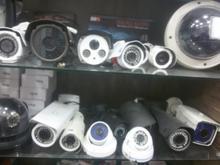 دوربین مدار بسته و دزدگیر اماکن در شیپور-عکس کوچک