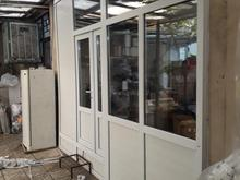 ساخت و نصب درب و پنجره های دوجداره  در شیپور-عکس کوچک