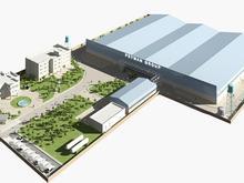تهیه 3d و انیمیشن پروژه امکان سنجی و طرح پیشنهادی ساختمان در شیپور-عکس کوچک
