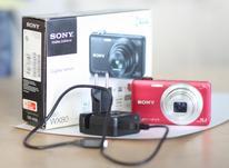 دوربین دیجیتال کامپکت سونی WX 80  در شیپور-عکس کوچک