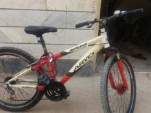 دوچرخه آریا در شیپور-عکس کوچک