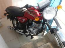 موتور سیکلت باکسر 1394 در شیپور-عکس کوچک