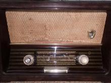 رادیولامپی قدیمی انتیک در شیپور-عکس کوچک