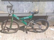 دوچرخه  فنر دار20 کوهستان در شیپور-عکس کوچک