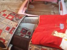 ساک حمل بچه دو دفعه هم استفاده نشده هر دوتا با هم در شیپور-عکس کوچک