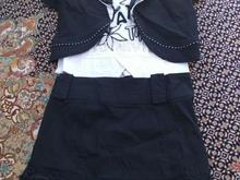 لباس مجلسی دخترانه کاملا شیک با تن خوری عالی   در شیپور-عکس کوچک