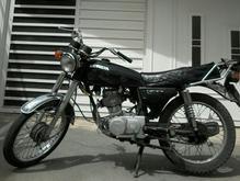 فروش موتور سیکلت  در شیپور-عکس کوچک