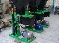 دستگاه تولید آجر پرسی در شیپور-عکس کوچک