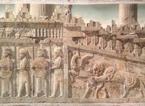 تابلو فرش(تخت جمشید)،1/5متر در 1متر در شیپور-عکس کوچک