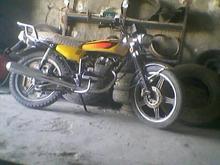موتور 93 مدارک کامل در شیپور-عکس کوچک