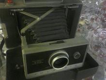 دوربین قدیمی آمریکایی در شیپور-عکس کوچک