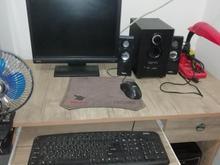 کامپیوتر آک کار نکرده در شیپور-عکس کوچک