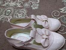 کفش دخترانه بسیار شیک  سایز 37  در شیپور-عکس کوچک