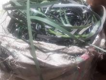 خیریدار ضایعات تسمه وپلاستیک تمیز با بهترین قیمت  در شیپور-عکس کوچک