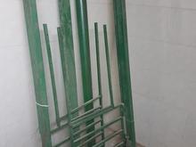دار آهنی قالی بافی  در شیپور-عکس کوچک
