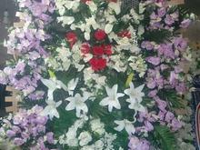 اجاره تاج گل تسلیت باغ بهشت امیر المومنین ، در شیپور-عکس کوچک