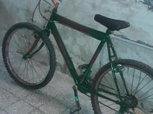 دوچرخه 26 کوهستان  در شیپور-عکس کوچک