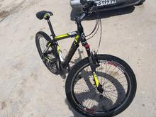 دوچرخ ویوا 24 دنده اکسیژن در شیپور-عکس کوچک