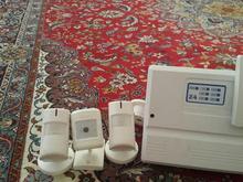 دزدگیر منزل یا مغازه سیم کارت خور نیست با تلفن  در شیپور-عکس کوچک