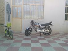 موتورتمیز سرحال و بدون عیب و ایراد  در شیپور-عکس کوچک