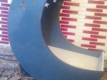 گهواره شیڪ وخاص تمام ام دی اف در شیپور-عکس کوچک