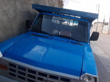 نیسان در حد صفر .بیمه آخرشش.دو گانه فابریک کارخانه در شیپور-عکس کوچک