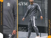 ست سیوشرت و شلوار مردانه Gym در شیپور-عکس کوچک