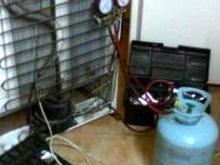 تعمیرات یخچال کولر گازی و لباسشویی در محل شما در شیپور-عکس کوچک