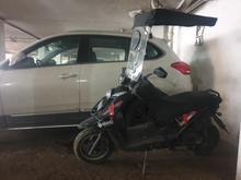 فروش موتور برقی 2000 وات مایورکا با 14 ماه گارانتی در شیپور-عکس کوچک