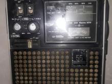 رادیو قدیمی سونی در شیپور-عکس کوچک