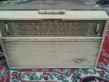 فروش رادیو قدیمی عتیقه در شیپور-عکس کوچک